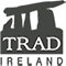 Trad Ireland logo - Home of Traditional Irish music and song